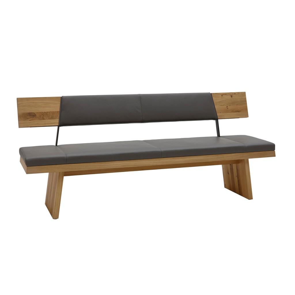 sitzbank leder preisvergleich die besten angebote online kaufen. Black Bedroom Furniture Sets. Home Design Ideas