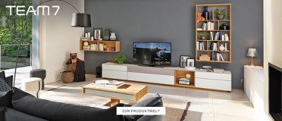 Team 7 Möbel ▷ Nachhaltig Leben