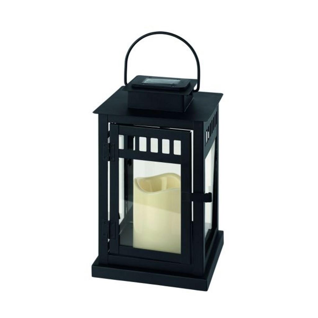 solarleuchten laterne preisvergleich die besten angebote online kaufen. Black Bedroom Furniture Sets. Home Design Ideas