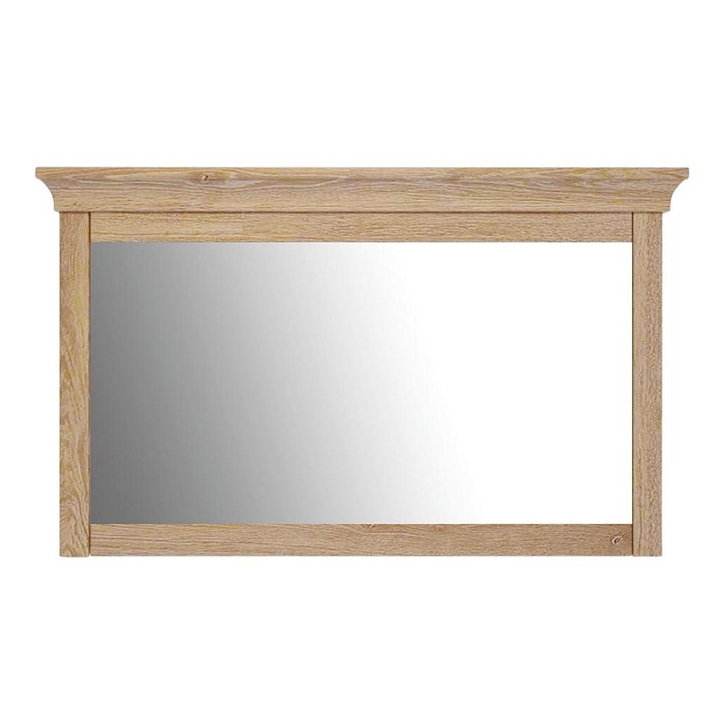 Spiegel eiche ge lt preisvergleich die besten angebote - Landscape spiegel ...