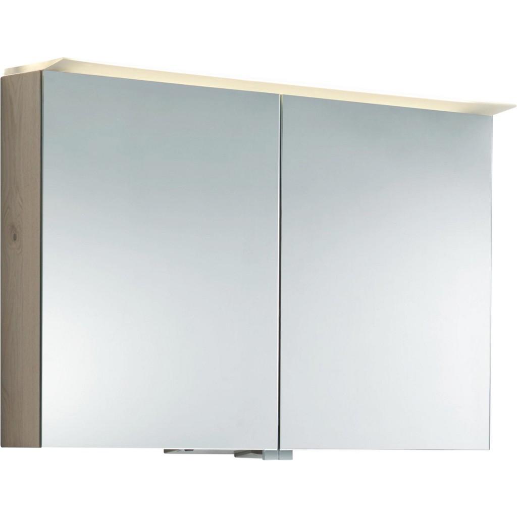spiegelschrank wenge preisvergleich die besten angebote online kaufen. Black Bedroom Furniture Sets. Home Design Ideas