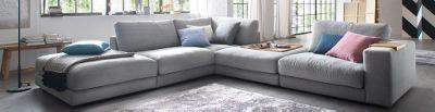 Die Wahl Des Passenden Couch Stoffes