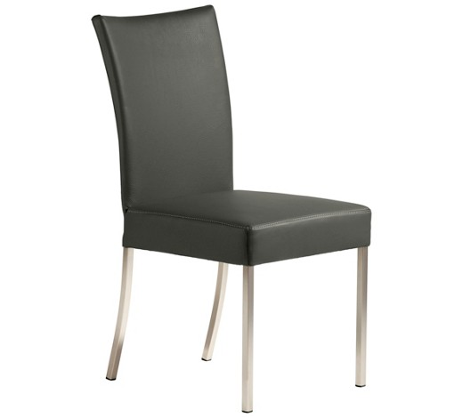 stuhl echtleder braun online kaufen xxxlshop. Black Bedroom Furniture Sets. Home Design Ideas