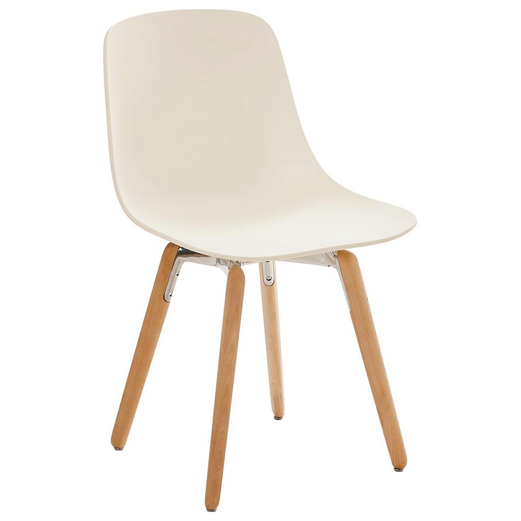 St hle modern holz for Design stuhl leisure