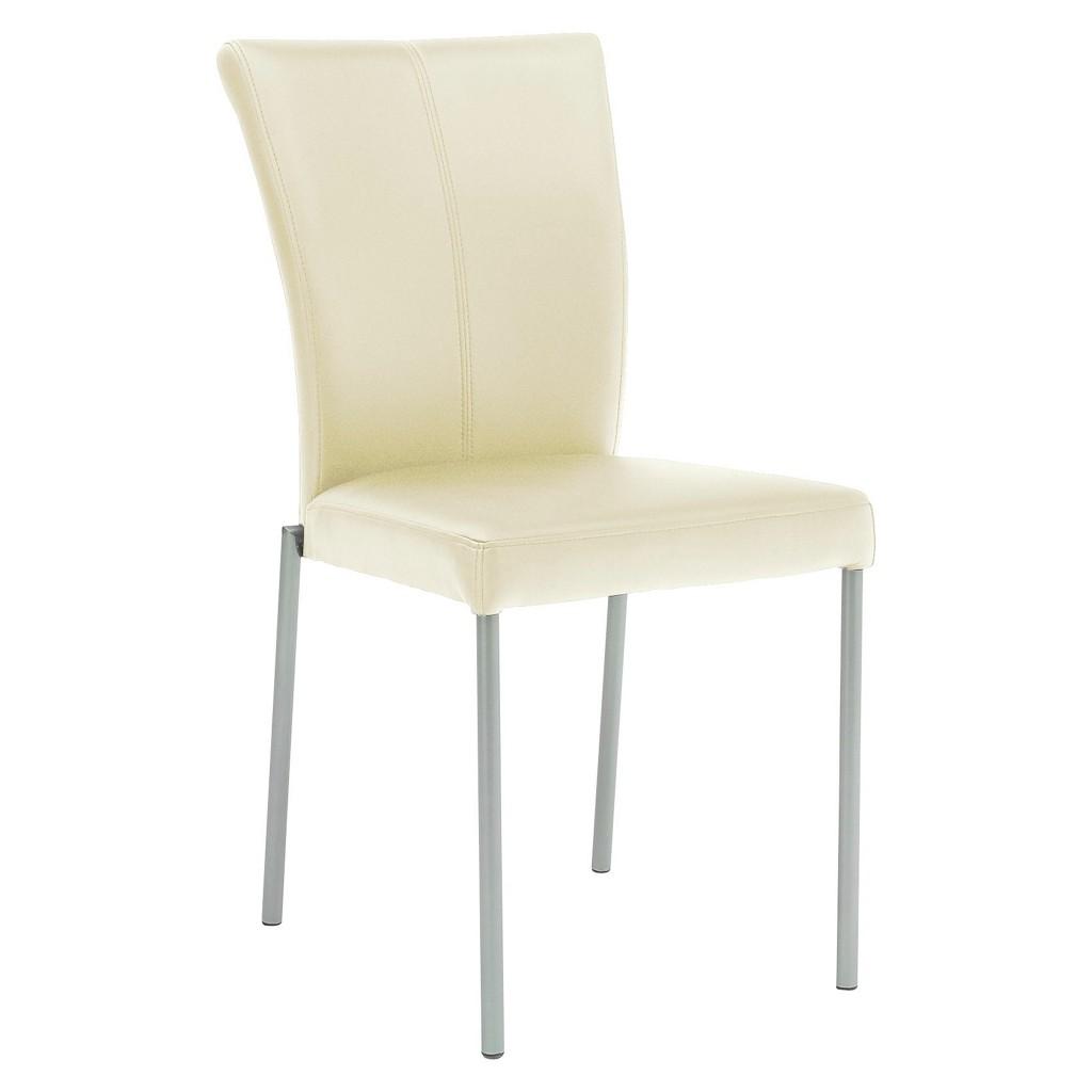 Holz st hle creme preisvergleich die besten angebote for Stuhl nordisches design
