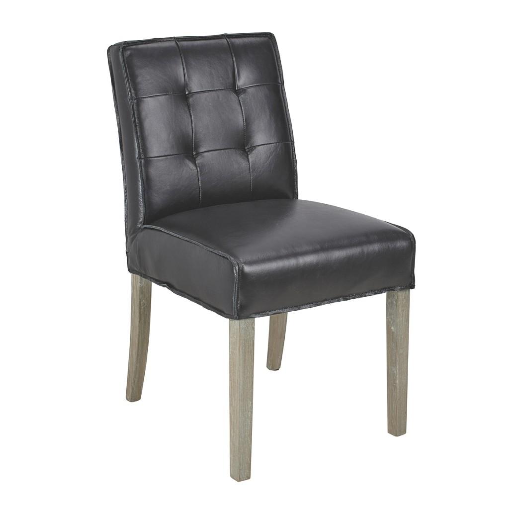 Stuhl kolonial holz preisvergleich die besten angebote for Stuhl schwarz holz