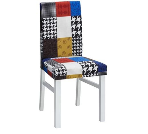 stuhl massiv multicolor wei online kaufen xxxlshop. Black Bedroom Furniture Sets. Home Design Ideas