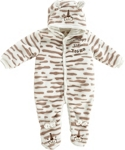 OVERALL - Beige/Creme, Textil - MY BABY LOU