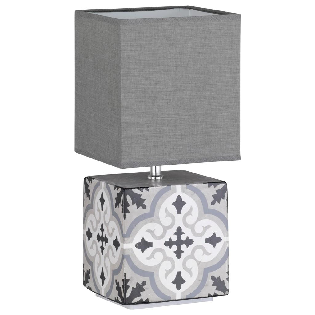 tischleuchte organza preisvergleich die besten angebote online kaufen. Black Bedroom Furniture Sets. Home Design Ideas