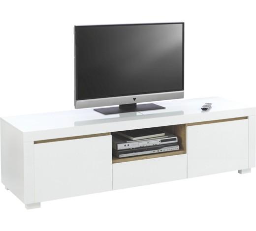 tv element sonoma eiche wei online kaufen xxxlshop. Black Bedroom Furniture Sets. Home Design Ideas