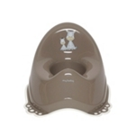 TOPFERL LUCKY - Taupe, Kunststoff (35/30/23cm) - MY BABY LOU