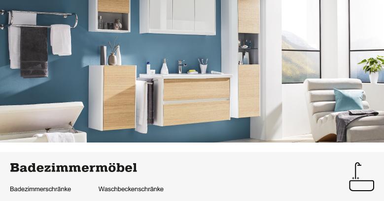 Badezimmerm bel online kaufen m max - Badezimmermobel modern ...