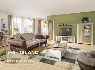 Jetzt Mbelserie Island Wohnzimmer Entdecken