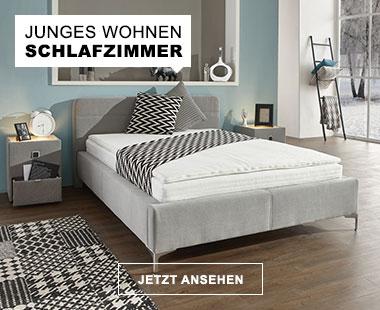 Junges Wohnen - Mit Diesen Möbeln Sind Sie Voll Im Trend Schlafzimmer Junges Wohnen