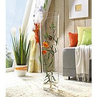 VAS - klar, Basics, glas (19/70cm) - Ambia Home