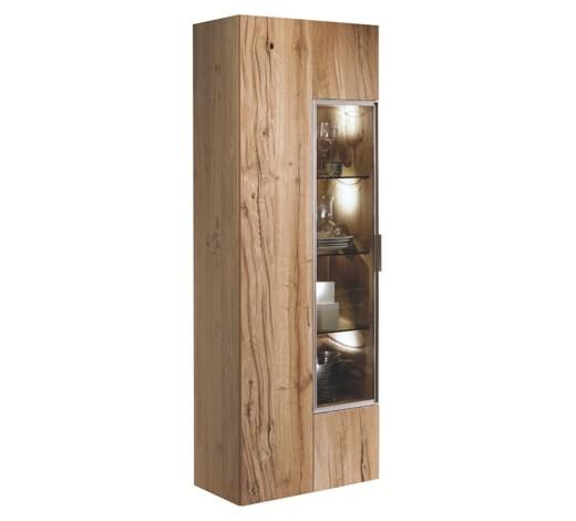 vitrine altholz eiche furniert mehrschichtige massivholzplatte tischlerplatte eichefarben. Black Bedroom Furniture Sets. Home Design Ideas