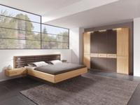 holzfarben hell - komplette schlafzimmer - schlafzimmer ... - Schlafzimmer Modern Holz