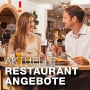 Restaurant Monatsangebot