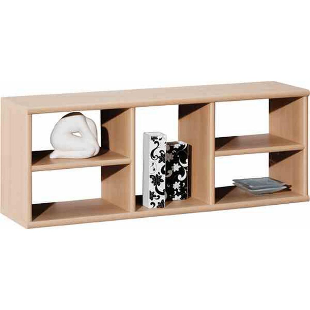 cd wandregal weiss preisvergleich die besten angebote online kaufen. Black Bedroom Furniture Sets. Home Design Ideas