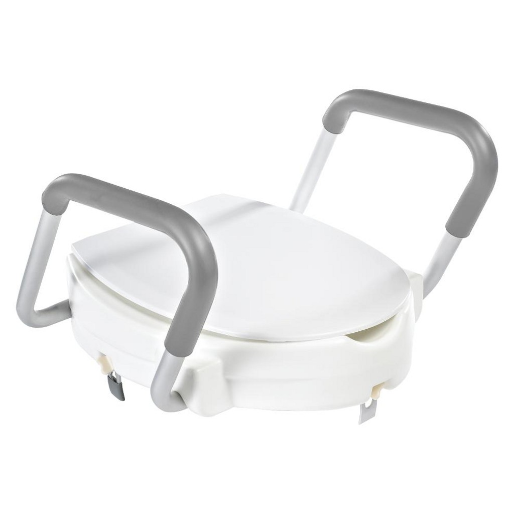 WC- Sitzerhöhung