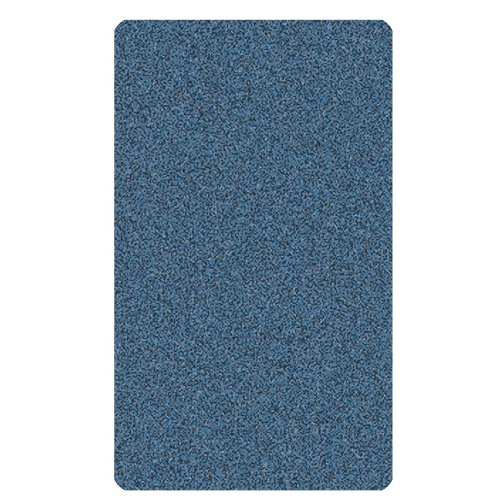 wc vorleger mit ausschnitt blau preisvergleich die besten angebote online kaufen. Black Bedroom Furniture Sets. Home Design Ideas
