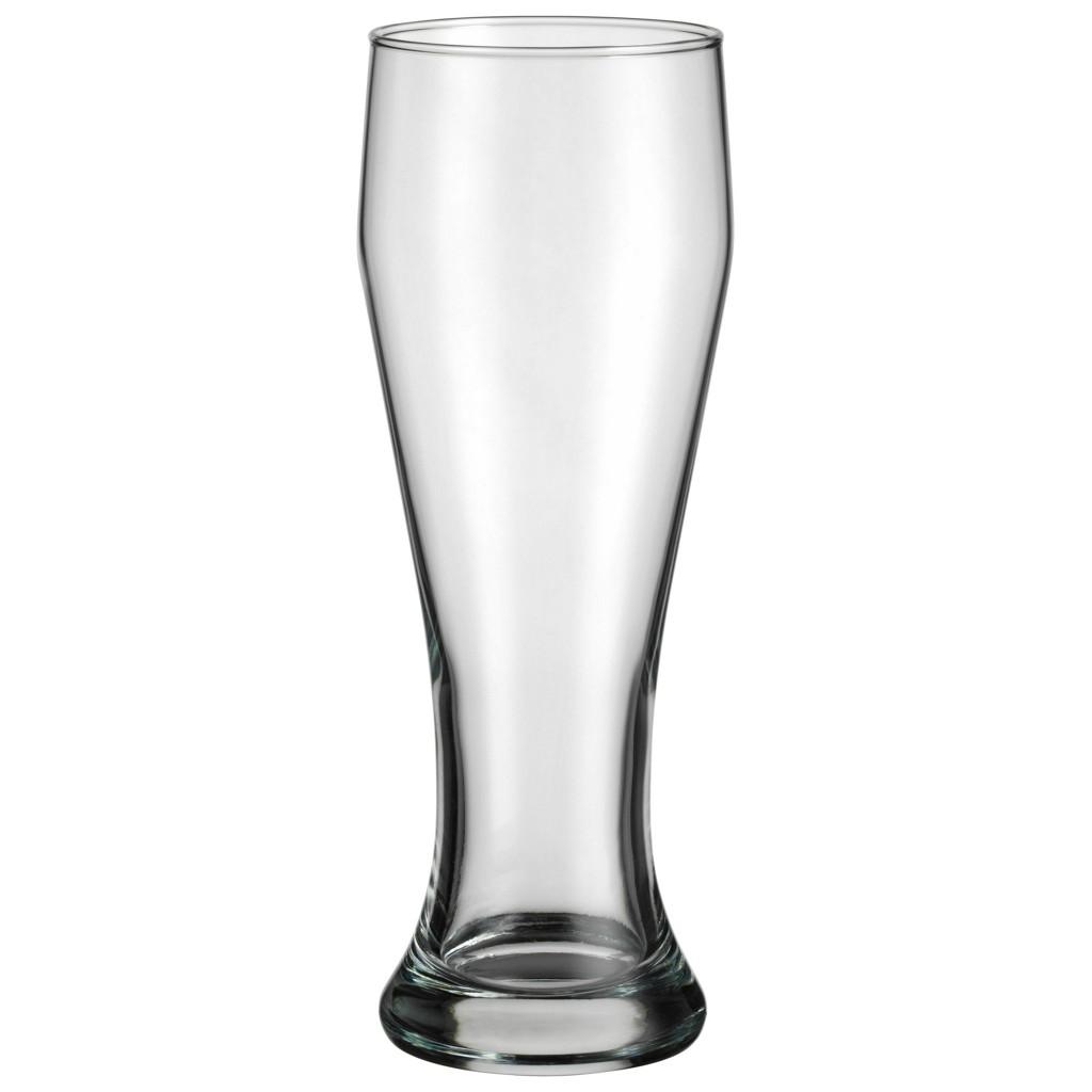 Weizenbierglas 500 Ml