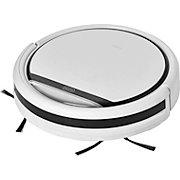 WISCHSAUGROBOTER WSR 5000 - Schwarz/Weiß, Design, Kunststoff/Metall (30/7,5cm)