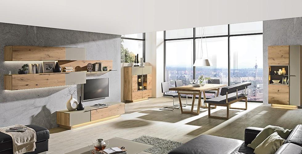 Wohnideen wohnessbereich for Wohnzimmer quadratmeter
