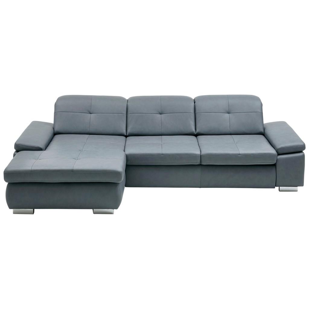 wohnlandschaften grau preisvergleich die besten angebote. Black Bedroom Furniture Sets. Home Design Ideas