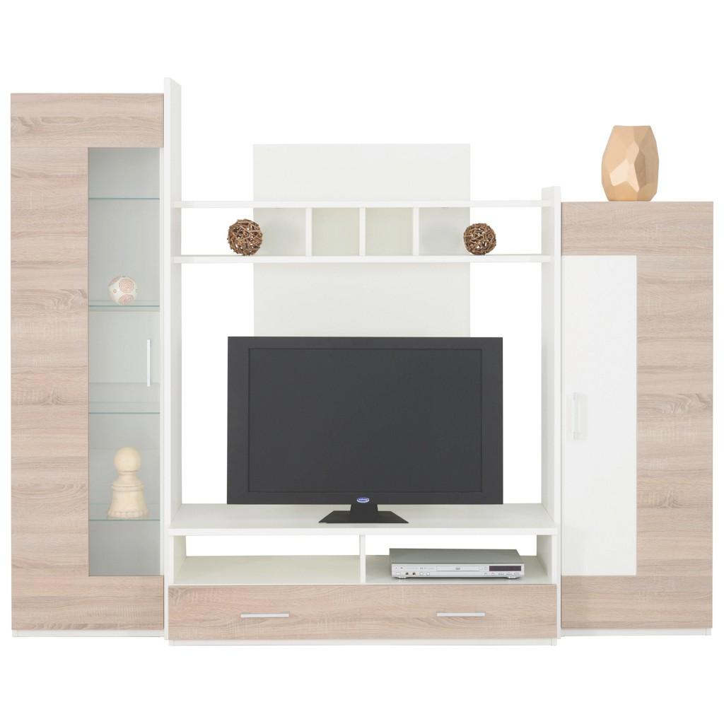 Design wohnwand preisvergleich die besten angebote - Cantus wohnwand ...