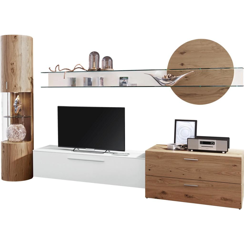 design wohnwand preisvergleich die besten angebote. Black Bedroom Furniture Sets. Home Design Ideas