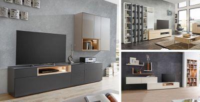 Planen Sie Elegante, Individuelle Wohnzimmer Bei XXXLutz.