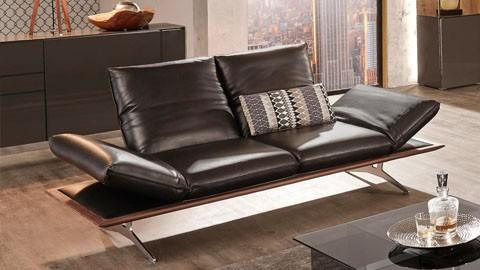 pohovky ko en pohovky l tkov pohovky pro ka d prostor v xxxlutz xxxlutz xxxlutz. Black Bedroom Furniture Sets. Home Design Ideas