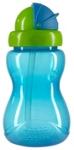 BABYTRINKFLASCHE - Blau, Kunststoff (7/7/15cm) - MY BABY LOU