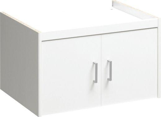 Garderob Djup 40 : ÖverskÅp garderobstillbehör garderober sovrum produkter