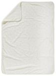 KUSCHELDECKE 75/100 cm - Creme, Textil (75/100cm) - MY BABY LOU