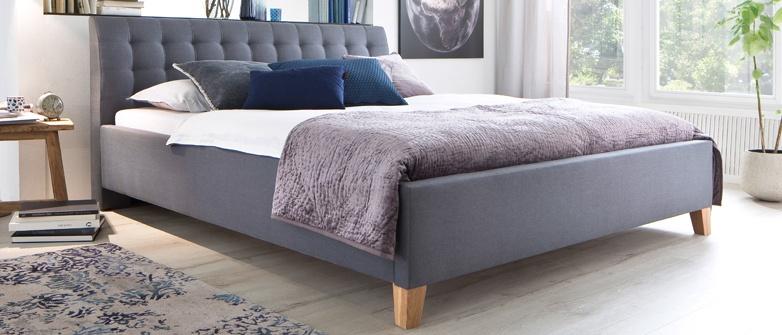 betten online kaufen. Black Bedroom Furniture Sets. Home Design Ideas